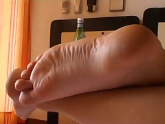 A Hot compilation of my ex-girlfriend.Handjobs, night fucking etc. Watch this hot action!