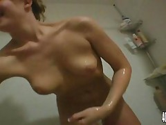 Take a look at this russian babe, She's amazing and her big wet but can drive us crazy! In case u haven't heard about her she's Maya, a delightsome lustful babe that loves stuffing her nice-looking face hole with a hard cock before laying on ottoman with her legs spread. You really need to see what this guy will do to her butt